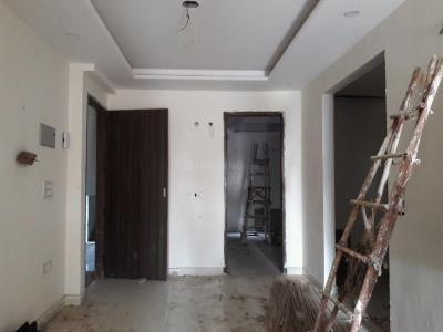 Gallery Cover Image of 1200 Sq.ft 3 BHK Apartment for rent in Chhattarpur for 19000