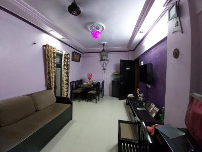 Gallery Cover Image of 550 Sq.ft 2 BHK Apartment for buy in Borivali West for 9500000