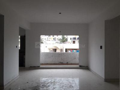 Gallery Cover Image of 600 Sq.ft 1 BHK Apartment for buy in Cinderalla Castle 12, Banashankari for 2500000