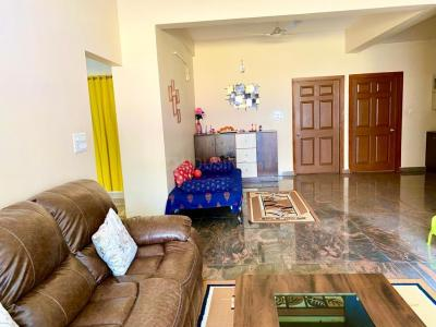 Living Room Image of 2556 Sq.ft 3 BHK Independent Floor for buy in Elegant Vita Nuova, C V Raman Nagar for 23500000