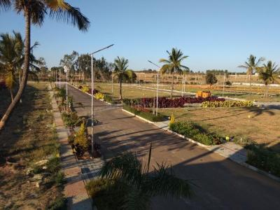 Gallery Cover Image of  Sq.ft Residential Plot for buy in Sarjapur for 3000000