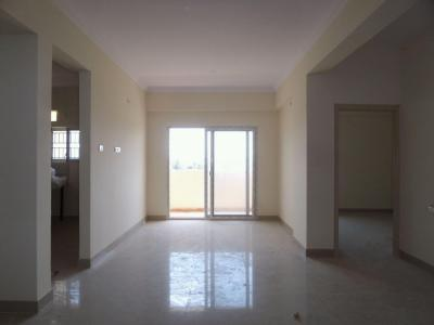 Gallery Cover Image of 1206 Sq.ft 2 BHK Apartment for buy in NRI Layout for 5600000