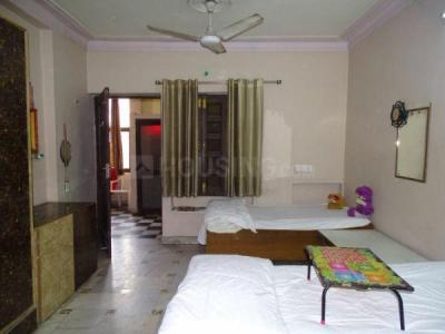 Bedroom Image of Bharti in Rajouri Garden