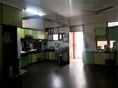 Kitchen Image of Lakra PG in Sector 21