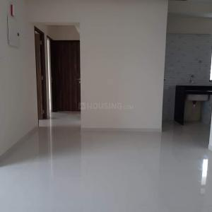 Gallery Cover Image of 1250 Sq.ft 1 BHK Apartment for rent in Kamothe for 9500