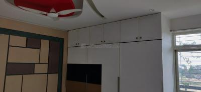 Gallery Cover Image of 1535 Sq.ft 3 BHK Apartment for rent in Begur for 23000