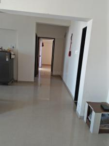 Gallery Cover Image of 800 Sq.ft 1 BHK Apartment for rent in Handewadi for 8000