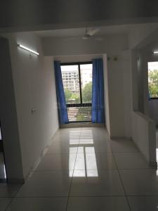 Gallery Cover Image of 720 Sq.ft 2 BHK Apartment for rent in Rudra Square, Bodakdev for 25000