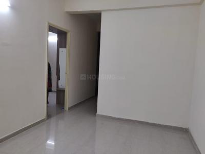 Hall Image of 750 Sq.ft 2 BHK Apartment for rent in Pyramid Urban Homes II, Sector 86 for 11000