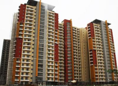 Gallery Cover Image of 1645 Sq.ft 3 BHK Apartment for rent in Sector 75 for 13000