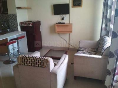 Gallery Cover Image of 485 Sq.ft 1 RK Apartment for buy in Supertech Czar Suites, Omicron I Greater Noida for 1600000