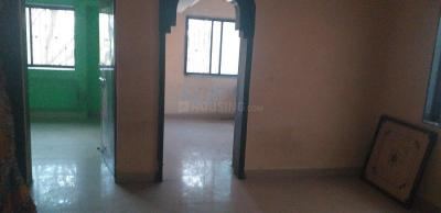 Gallery Cover Image of 600 Sq.ft 1 BHK Apartment for rent in Lohegaon for 5500