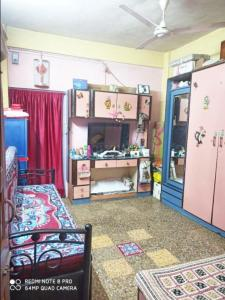Gallery Cover Image of 352 Sq.ft 1 BHK Apartment for buy in Dombivli West for 2400000