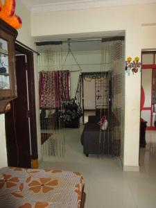 Gallery Cover Image of 1050 Sq.ft 2 BHK Apartment for buy in Sekhar Ridge, Kadubeesanahalli for 4800000