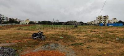 1500 Sq.ft Residential Plot for Sale in Akshayanagar, बैंग्लोर