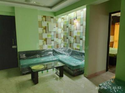 Gallery Cover Image of 950 Sq.ft 2 BHK Apartment for rent in Tangra for 40000