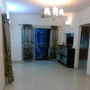 Gallery Cover Image of 1294 Sq.ft 3 BHK Apartment for rent in Featherlite Vaikuntam, Guduvancheri for 18000