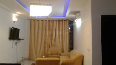 Gallery Cover Image of 1850 Sq.ft 3 BHK Independent Floor for rent in Sector 51 for 45000