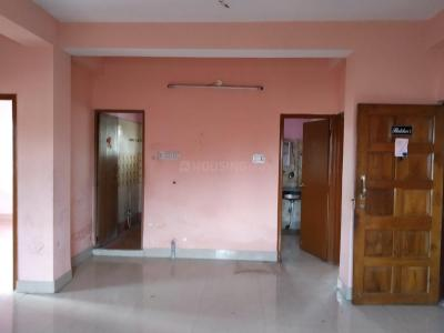 Gallery Cover Image of 1300 Sq.ft 3 BHK Apartment for rent in Ashirbad Apartment, Haltu for 17000