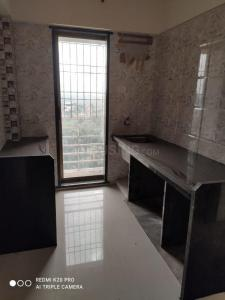 Gallery Cover Image of 565 Sq.ft 1 BHK Apartment for rent in Ritu Gardenia, Naigaon East for 6500