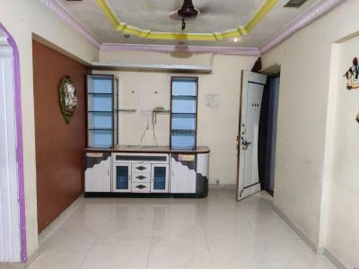 Gallery Cover Image of 1100 Sq.ft 2 BHK Apartment for rent in Airoli for 27000