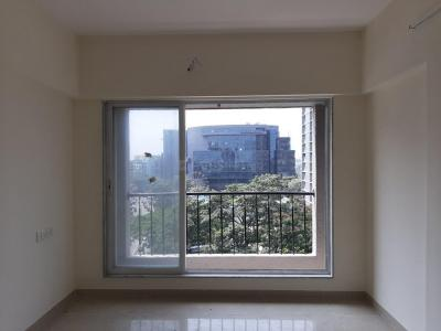 Gallery Cover Image of 600 Sq.ft 1 BHK Apartment for buy in Andheri East for 15000000