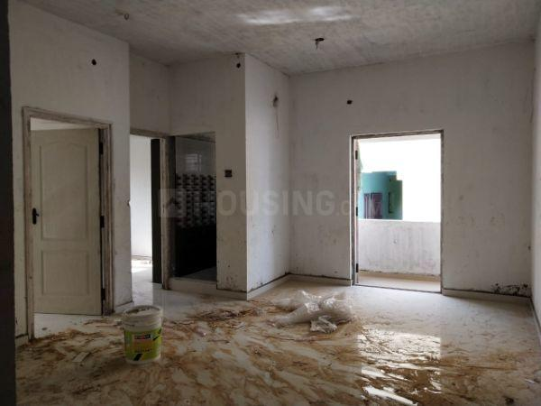 Hall Image of 750 Sq.ft 2 BHK Apartment for buy in Pammal for 3500000