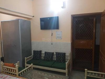 Gallery Cover Image of 258 Sq.ft 1 RK Apartment for rent in Sector 16B Dwarka for 9500