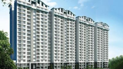 Gallery Cover Image of 1482 Sq.ft 3 BHK Apartment for buy in Hennur Main Road for 10340000