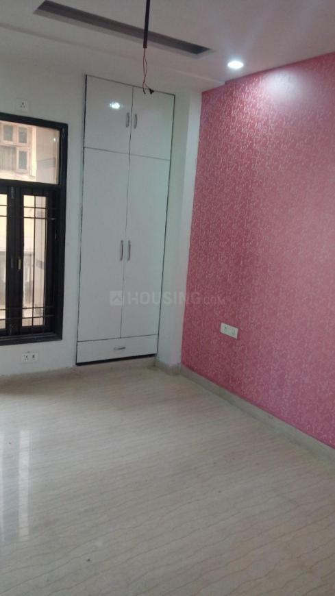 Bedroom Image of 400 Sq.ft 1 BHK Apartment for rent in Sector 18 Rohini for 11000