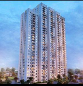 Gallery Cover Image of 1400 Sq.ft 2 BHK Apartment for buy in Kukatpally for 12000000