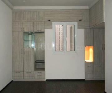 Gallery Cover Image of 1600 Sq.ft 3 BHK Apartment for rent in Uniworld City Frisco, New Town for 45000