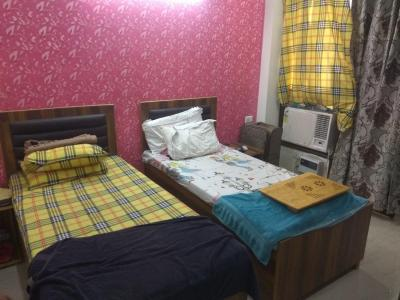 Bedroom Image of Boys PG In Sector 38 Rajiv Chowk, Subhash Chowk, Near Sohna Road Gurgaon in Sector 47