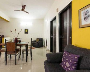 Gallery Cover Image of 1650 Sq.ft 3 BHK Apartment for rent in Kharadi for 44000