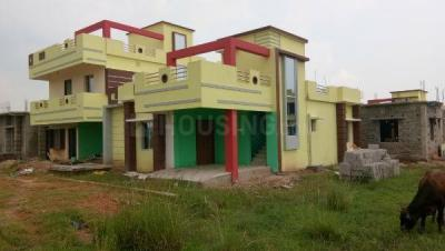 Gallery Cover Image of 800 Sq.ft 2 BHK Independent House for buy in Hanspal for 3450000