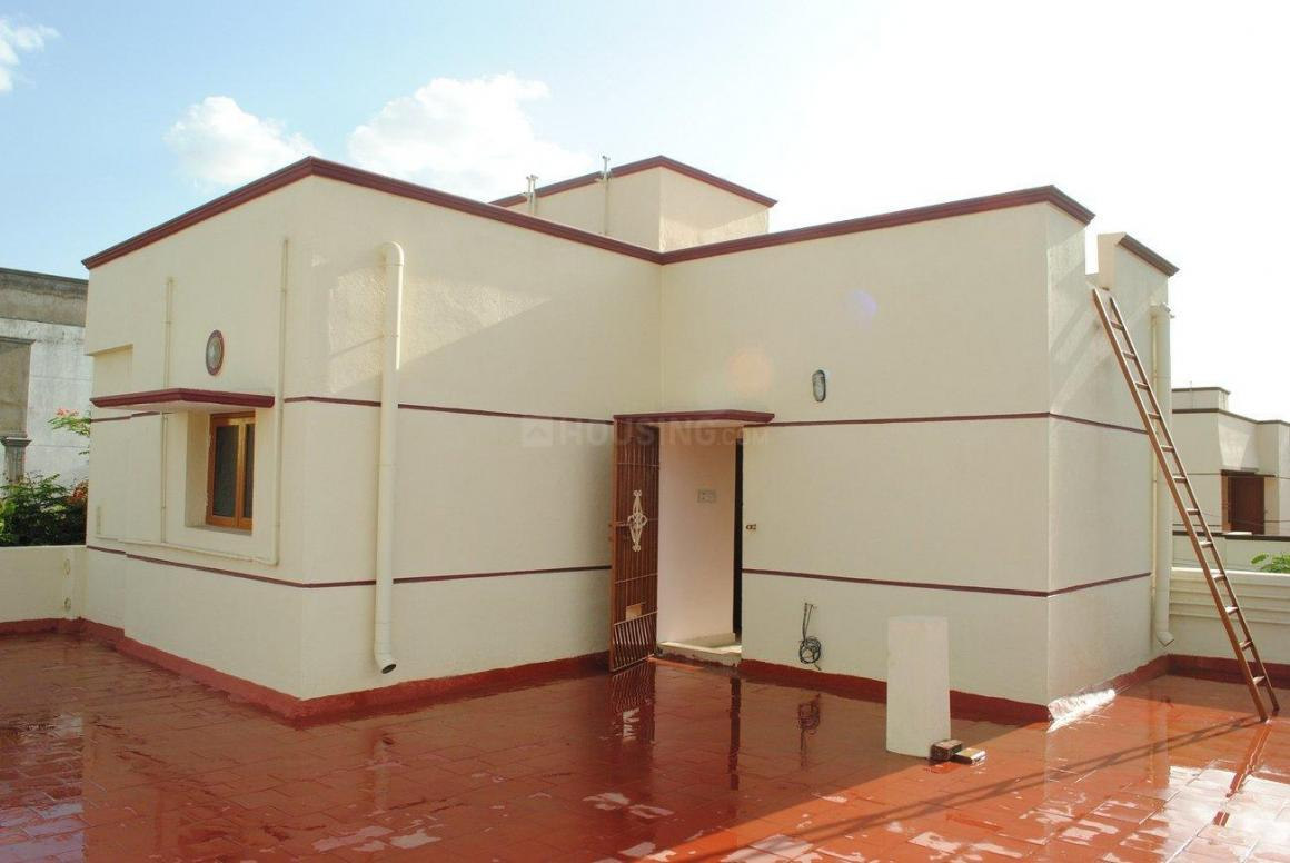 Terrace Image of 1760 Sq.ft 3 BHK Independent House for buy in Avadi for 8200000
