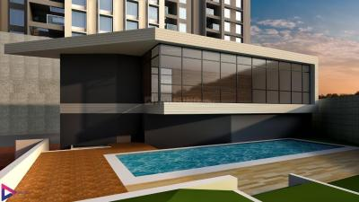 Gallery Cover Image of 1089 Sq.ft 2 BHK Apartment for buy in Bavdhan for 7500000
