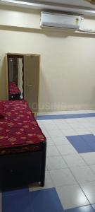Gallery Cover Image of 270 Sq.ft 1 RK Apartment for rent in Ram Shyam Krupa CHS, Dadar West for 20000