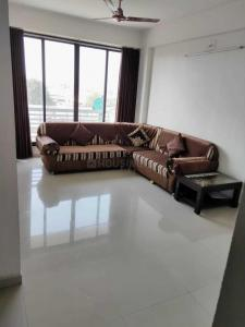Gallery Cover Image of 1125 Sq.ft 2 BHK Apartment for buy in Chanakyapuri for 6300000