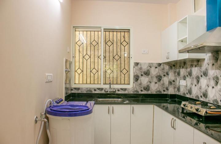 Kitchen Image of Boys PG in Indira Nagar