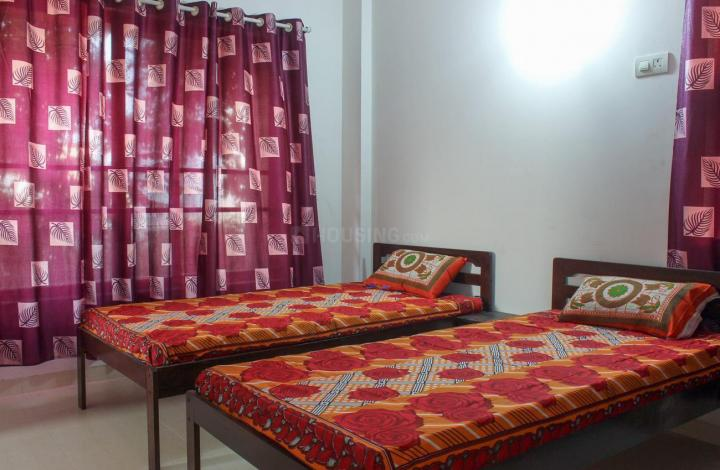 Bedroom Image of 402 A3 Sp Residency in Fursungi