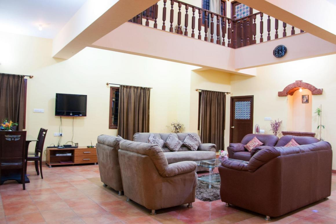 Living Room Image of PG 4642417 Mahadevapura in Mahadevapura