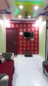 Gallery Cover Image of 375 Sq.ft 1 RK Apartment for buy in Om Sai Darshan, Kalyan East for 2400000