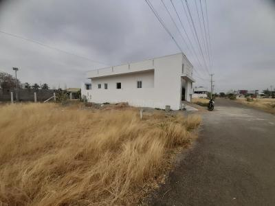 900 Sq.ft Residential Plot for Sale in Avinashi Taluk, Avinashi