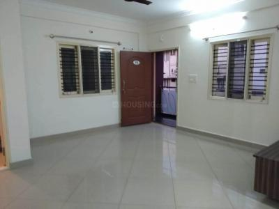 Gallery Cover Image of 1100 Sq.ft 2 BHK Independent House for rent in Domlur Layout for 28000