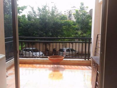 Gallery Cover Image of 1050 Sq.ft 2 BHK Apartment for rent in Hadapsar for 15500
