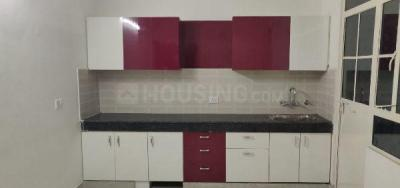 Gallery Cover Image of 548 Sq.ft 2 BHK Apartment for rent in Sector 107 for 11000