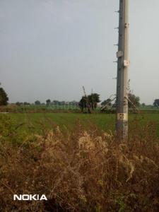 600 Sq.ft Residential Plot for Sale in IDA Scheme No 134, Indore