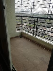 Gallery Cover Image of 700 Sq.ft 1 BHK Apartment for rent in Shree Ganesh Darshan, Ghansoli for 15000