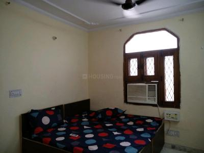 Bedroom Image of Shree PG in Patel Nagar